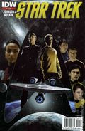 Star Trek (2011 IDW) 1G