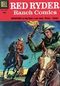 Red Ryder Comics (1941) 150