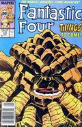 Fantastic Four (1961 1st Series) Mark Jewelers 310MJ