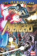 Avengers (2010 4th Series) 4F