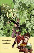 Royal Historian of Oz TPB (2010 Amaze Ink) 1-1ST