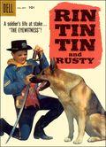Rin Tin Tin (1954-1957 Dell) 26