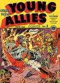 Young Allies Comics (1941) 2
