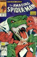 Amazing Spider-Man (1963 1st Series) Mark Jewelers 313MJ