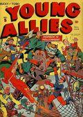 Young Allies Comics (1941) 5