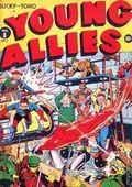 Young Allies Comics (1941) 8