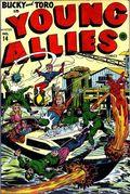 Young Allies Comics (1941) 14