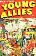 Young Allies Comics (1941) 17