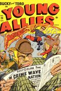 Young Allies Comics (1941) 20