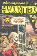 This Magazine is Haunted (1951 Fawcett/Charlton) 4