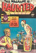 This Magazine is Haunted (1951 Fawcett/Charlton) 7