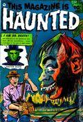 This Magazine is Haunted (1951 Fawcett/Charlton) 10