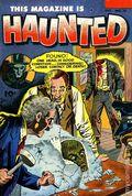 This Magazine is Haunted (1951 Fawcett/Charlton) 13