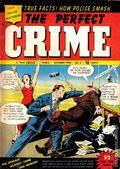 Perfect Crime, The (1949) 5