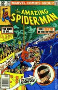 Amazing Spider-Man (1963 1st Series) Mark Jewelers 216MJ