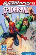 Marvel Adventures Spider-Man (2005) Ashcan 6