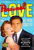 Personal Love (1950) 6