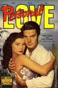 Personal Love (1950) 9