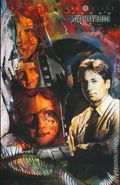 X-Files Collector Cards Individual (1995 MasterVisions) 3