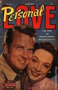 Personal Love (1950) 12