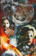 X-Files Collector Cards Individual (1995 MasterVisions) 4