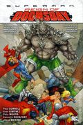 Superman Reign of Doomsday HC (2012 DC) 1-1ST