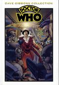 Doctor Who Dave Gibbons Collection HC (2011 IDW) 1-1ST