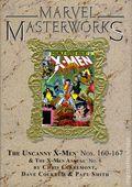 Marvel Masterworks Deluxe Library Edition Variant HC (1987-Present Marvel) 1st Edition 175-1ST