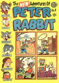 Peter Rabbit Comics (1947) 9