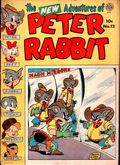 Peter Rabbit Comics (1947) 12