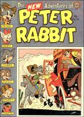 Peter Rabbit Comics (1947) 15