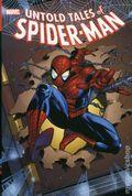Untold Tales of Spider-Man Omnibus HC (2011 Marvel) 1B-1ST