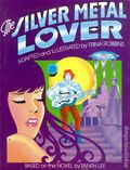 Silver Metal Lover GN (1985 Harmony Books) 1-1ST