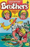 Brothers, Smashing the Smugglers Ring (1982) 1