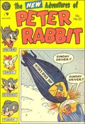 Peter Rabbit Comics (1947) 22