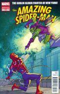Amazing Spider-Man (1998 2nd Series) 674B
