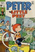 Peter the Little Pest (1969) 2