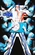 Bionic Man (2011 Dynamite) 4C