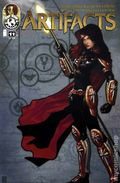 Artifacts (2010 Top Cow) 11B