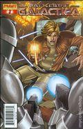 Battlestar Galactica Classic (2006) 2E