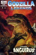 Godzilla Legends (2011 IDW) 1B