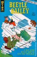 Beetle Bailey (1953 Dell/Charlton/Gold Key/King) 54COMP