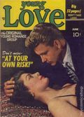 Young Love (1949-1957) 10