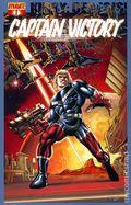 Kirby Genesis Captain Victory (2011 Dynamite) 1C