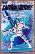 Kirby Genesis Captain Victory (2011 Dynamite) 1F