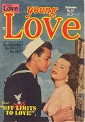 Young Love (1949-1957) 25