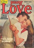 Young Love (1949-1957) 36