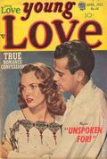 Young Love (1949-1957) 44