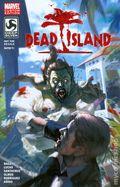 Dead Island (2011) Custom Comic 1