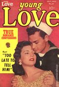 Young Love (1949-1957) 47